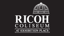 Logo for Ricoh Coliseum