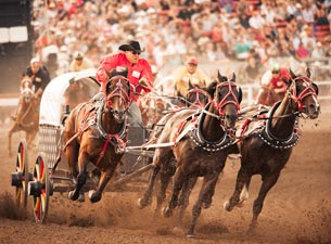 GMC Rangeland Derby Tickets