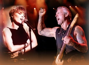 Pat Benatar Tickets
