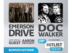 CMT Hitlist Tour Tickets