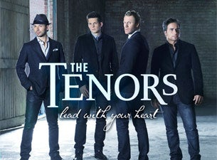 The Tenors Tickets