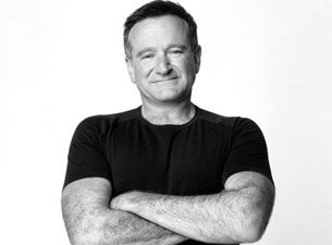 Robin Williams Tickets