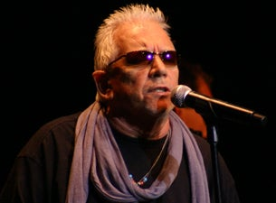 Eric Burdon & the Animals Tickets