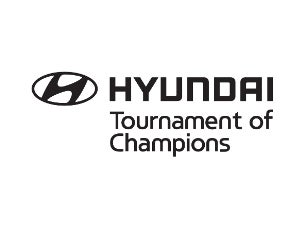 Hyundai Tournament of Champions Tickets