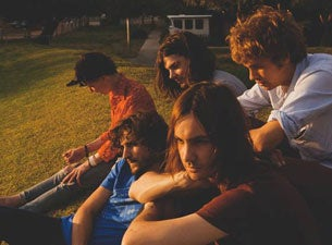 Tame Impala Tickets