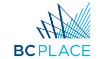 Logo for BC Place