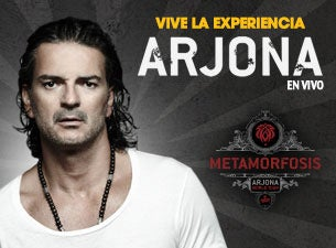 Ricardo Arjona Tickets