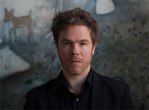 Josh Ritter and the Royal City Band Tickets