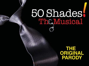 50 Shades! The Musical Tickets