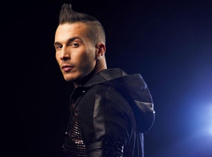 Shawn Desman Tickets