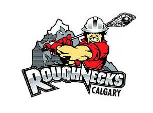 Calgary Roughnecks Tickets