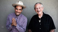 presale passcode for Ben Harper & Charlie Musselwhite tickets in Toronto - ON (The Danforth Music Hall)