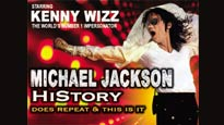 discount code for Michael Jackson the History Show tickets in Calgary - AB (Southern Alberta Jubilee Auditorium)