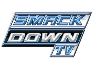 WWE SMACKDOWN Tickets
