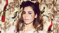 Marina & the Diamonds presale password for early tickets in Toronto