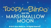 Toopy and Binoo and the Marshmallow Moon pre-sale code for early tickets in Hamilton