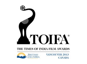 Times of India Film Awards Tickets
