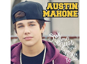 Austin Mahone Tickets
