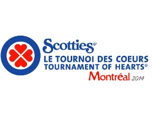 Scotties Tournament of Hearts Tickets