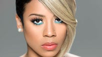 presale code for Keyshia Cole tickets in Toronto - ON (The Danforth Music Hall)