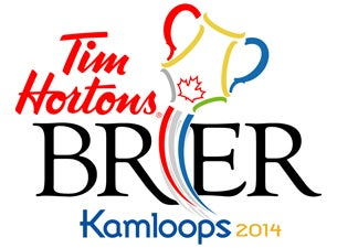 Tim Hortons Brier 2014 Tickets