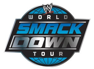 WWE SMACKDOWN World Tour Tickets