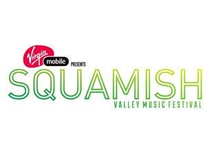 Squamish Valley Music FestivalTickets