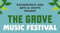 discount code for The Grove Music Festival tickets in Toronto - ON (Fort York: Garrison Common)