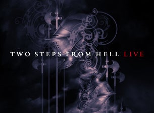 Two Steps From Hell Tickets