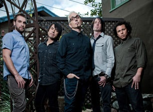 Everclear Tickets