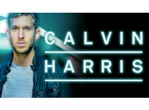Calvin Harris Tickets