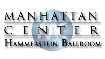 Manhattan Center Hammerstein Ballroom
