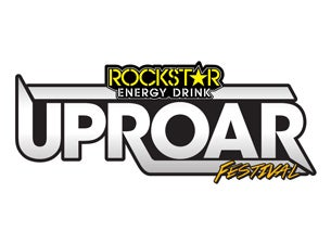 Rockstar Energy Drink UPROAR Festival Tickets