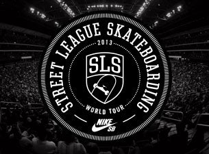Street League Skateboarding Tickets