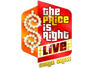 The Price Is Right - Live Stage Show Tickets
