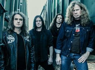 MegadethTickets