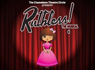 Ruthless - the MusicalTickets