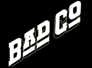 Bad Company Tickets