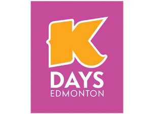 K-Days Tickets