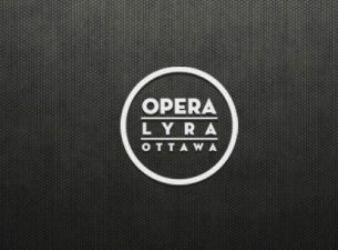 Opera Lyra Tickets