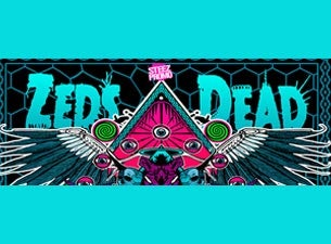 Zeds DeadTickets
