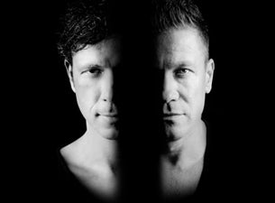 Cosmic Gate Tickets
