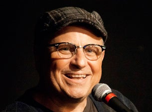 Bobcat Goldthwait Tickets