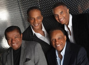 Little Anthony & the Imperials Tickets
