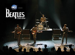 Beatles Story Tickets