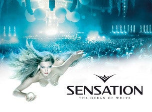 Sensation Tickets