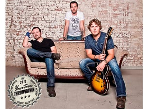 Chad Brownlee Tickets