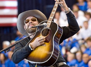 Hank Williams, Jr. Tickets