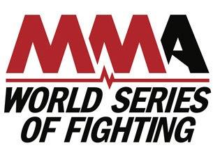 World Series of FightingTickets