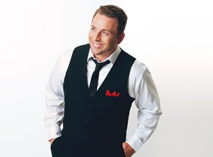 Johnny Reid Tickets